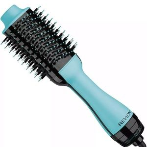 REVLON One-Step Hair Dryer And Volumizer Brush